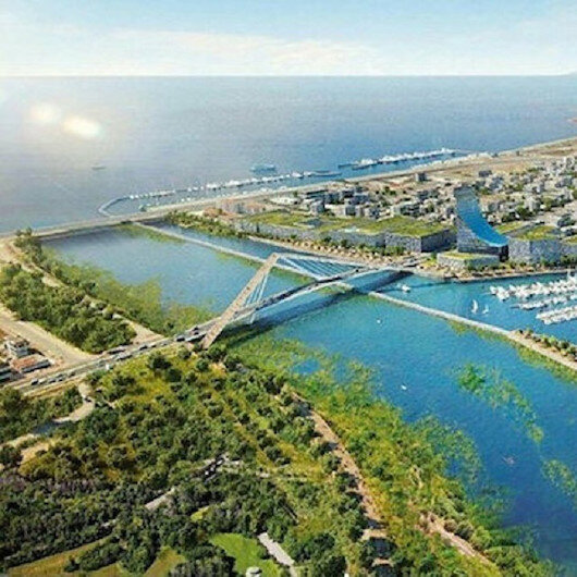 Turkey holds first tender related to Istanbul canal project