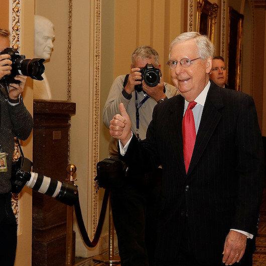 US Senate passes $2 trillion COVID-19 aid package