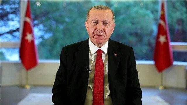 """أردوغان: اتخذنا التدابير مبكرًا ومستعدون لكافة السيناريوهات ضد """"كورونا"""""""