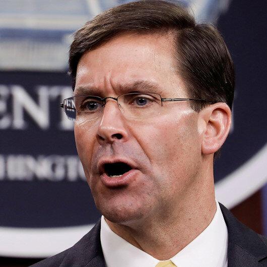 EXCLUSIVE: Pentagon orders halt overseas movement for US military
