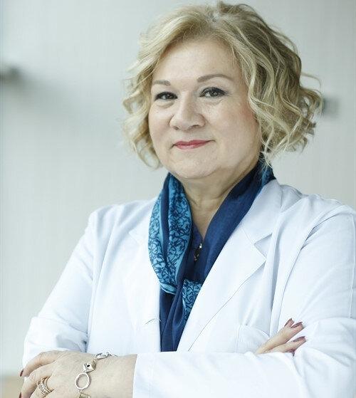 Dr. Gülay Kılıç