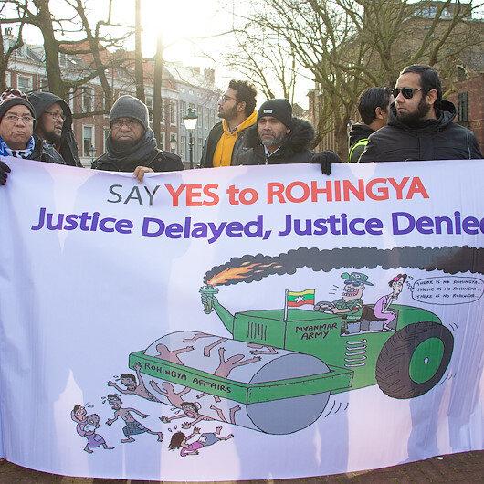 Bangladesh's internet ban risks Rohingya: Rights body