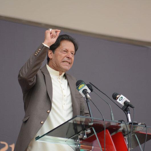 IMF says Pakistan requests emergency coronavirus financing
