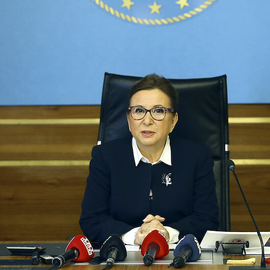 Turkey says conducts non-contact foreign trade