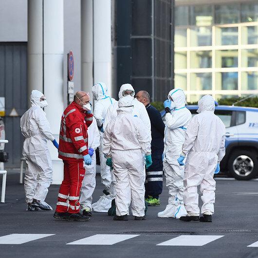 Coronovirus claimed dozens of Italian doctors