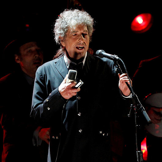 One legend meets another, as Dylan releases song on JFK