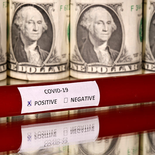 Dollar on course for biggest loss in decade