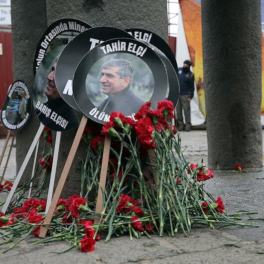 Turkey seeks life sentence for murder of bar president
