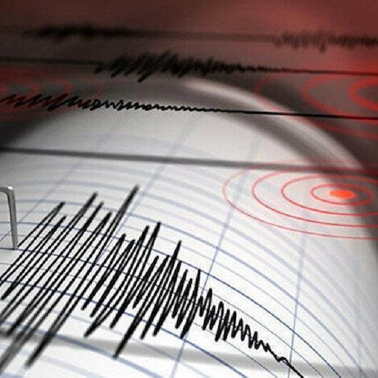 Magnitude 5.9 earthquake strikes eastern Indonesia