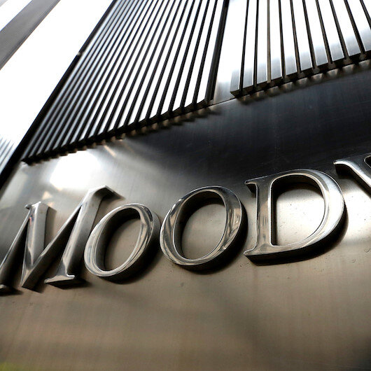 Moody's: Global auto sales to shrink 14% in 2020