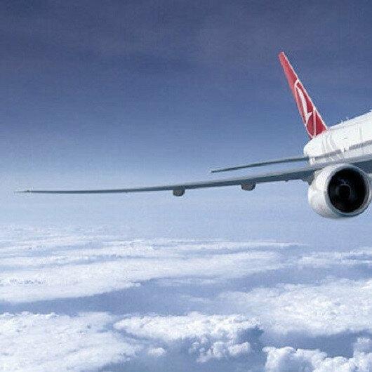 Turkey cancels all int'l flights amid COVID-19 outbreak