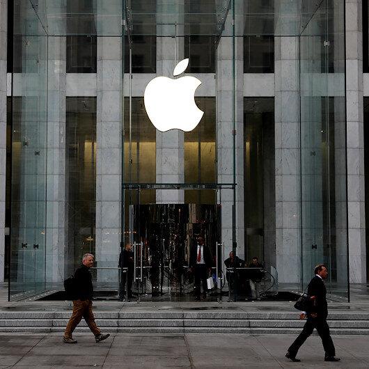 Apple launches coronavirus screening tool: White House