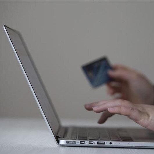 Salgın ile e-ticaret rekor kırdı
