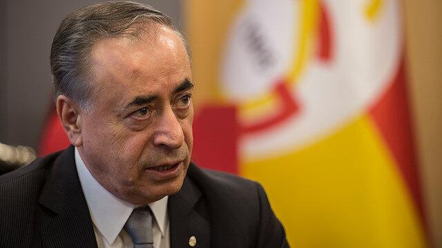 Mustafa Cengiz'den koronavirüsle mücadeleye bağış