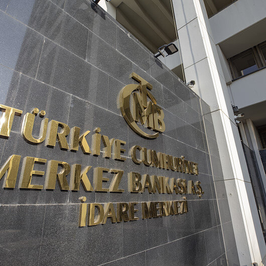Turkish central bank revises maximum monthly credit card rates for banks