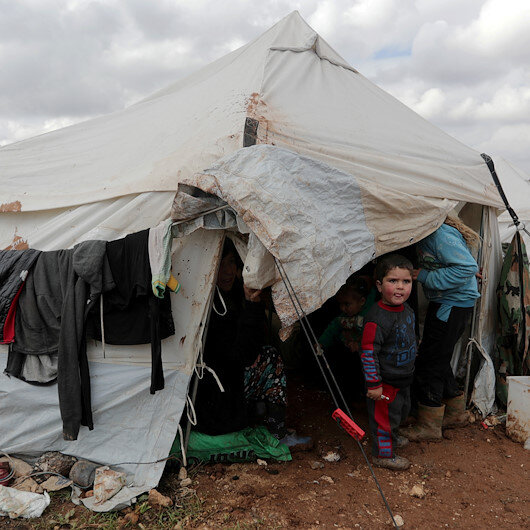 EU calls for cease-fire in Syria due to coronavirus