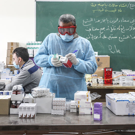 Palestine report 6 new coronavirus cases as total rises to over 100