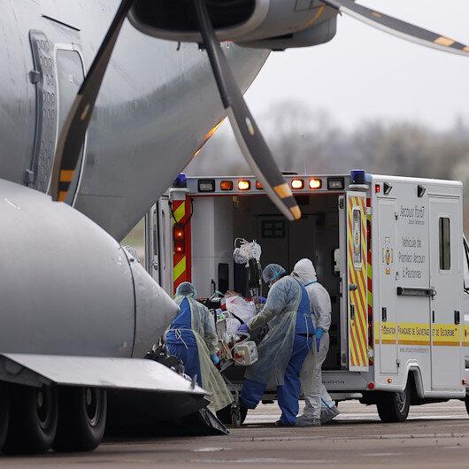 Coronavirus death toll rises to 432 in Germany
