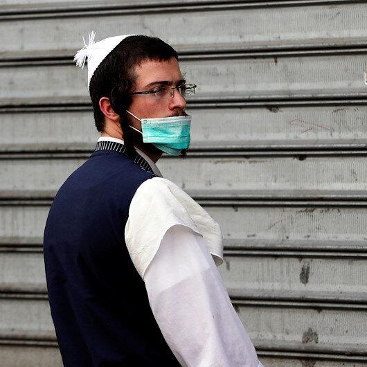 Israel: Coronavirus cases surpass 3,800