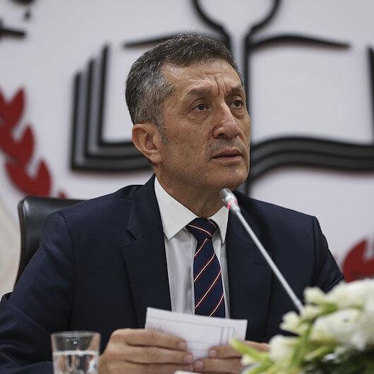 Milli Eğitim Bakanı Ziya Selçuk: 2020 LGS'nin başvurularını otomatik olarak yapacağız