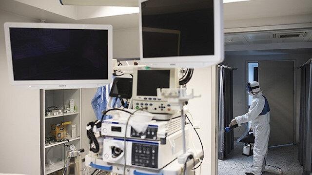 الرئاسة التركية: لدينا نظام صحي قوي في مكافحة كورونا