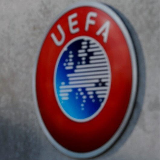 UEFA to hold video meeting for rescheduling of games
