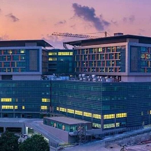 Koronavirüsle mücadelede sevindiren haber: Okmeydanı Eğitim Araştırma Hastanesi açılıyor