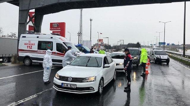 تركيا.. 23 وفاة بكورونا ترفع الحصيلة إلى 131