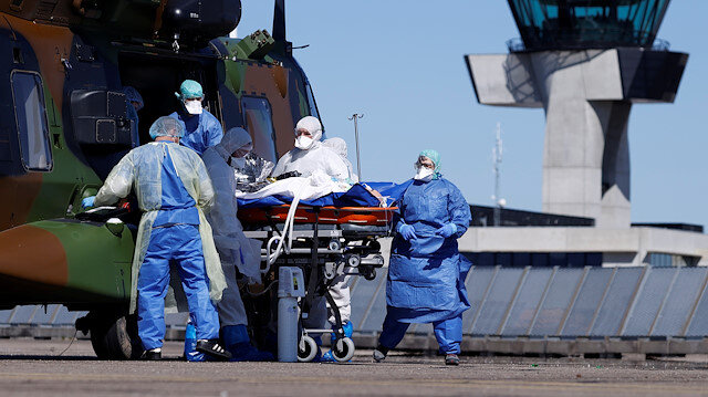 What's behind Germany's low coronavirus death rate?