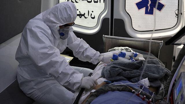 Iran's coronavirus death toll rises to 2,898