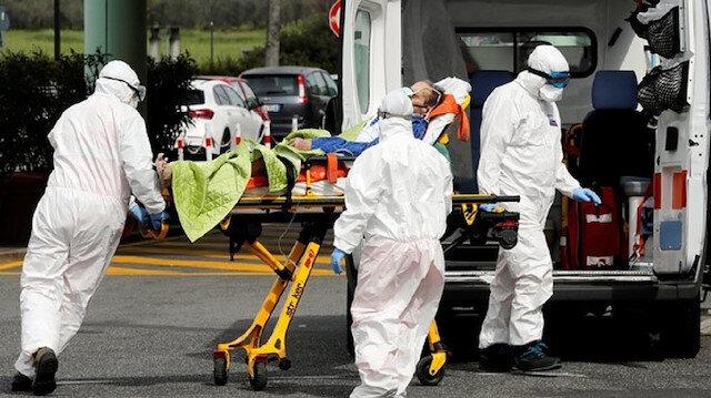 إصابات كورونا حول العالم تتجاوز 800 ألفاً