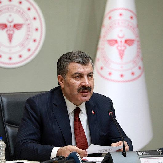 Death toll from coronavirus rises to 168 in Turkey