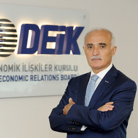 Expect big changes from virus: Turkish business group