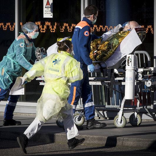 Global coronavirus cases now top 750,000