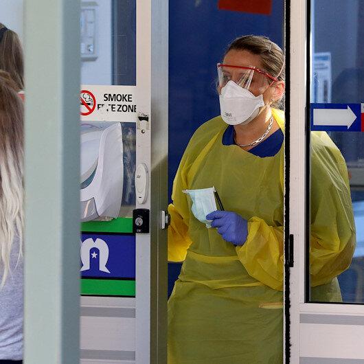 Death toll in Australia from coronavirus reaches 19