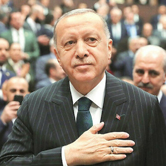 Support pours in for Erdoğan's national solidarity campaign as Turks mobilize