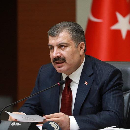 Turkey: Death toll from coronavirus rises to 214