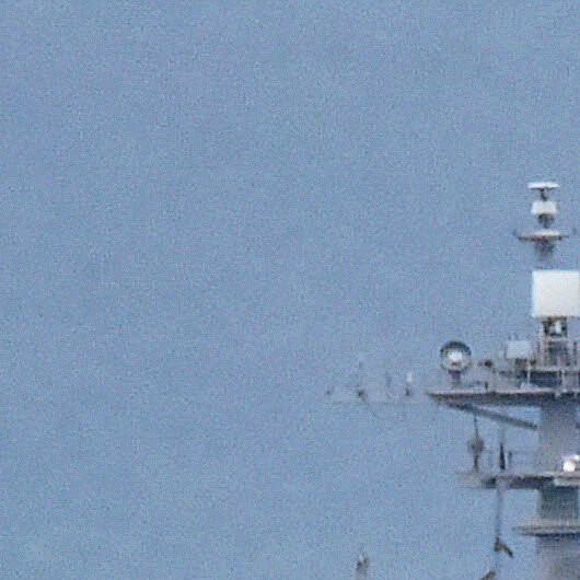 US Navy does not rule out punishing captain who criticized coronavirus response