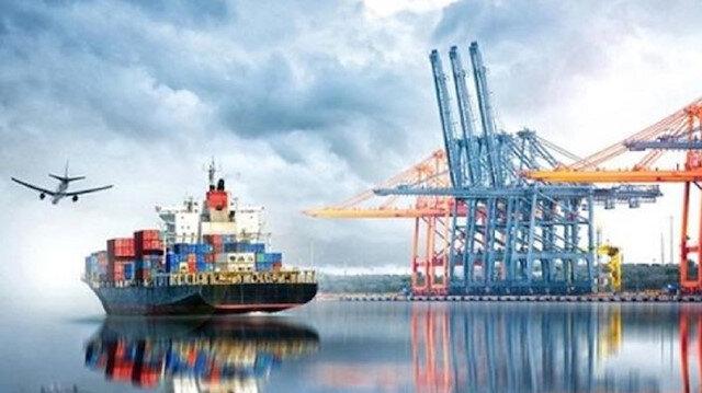 تركيا.. ازدياد حجم التجارة الخارجية 3.62% خلال 3 شهور