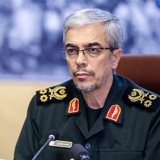 İran: ABD güçlerine yönelik saldırılarda bir rolümüz yok