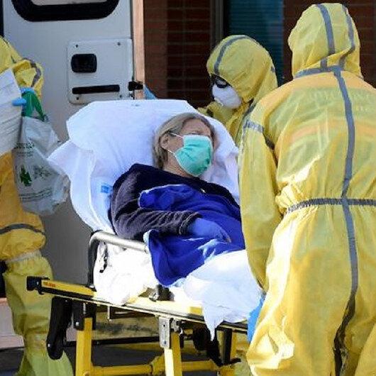 إسبانيا.. وفيات فيروس كورونا تتجاوز الـ 10 آلاف