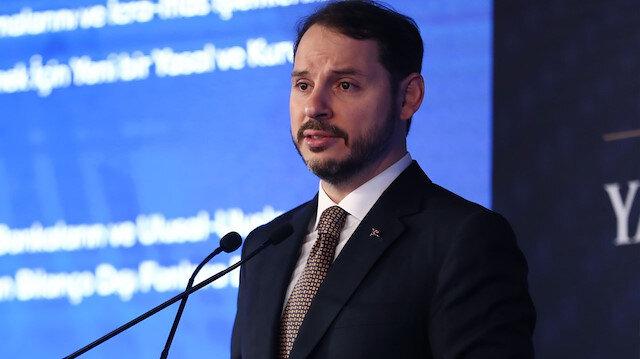 وزير الخزانة التركي يؤكد مواصلة تلبية مطالب المواطنين