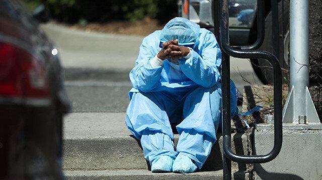 وفاة تركي خامس بنيوجيرسي الأمريكية جرّاء الإصابة بكورونا