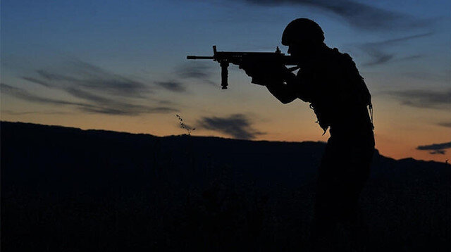 الدفاع التركية: تحييد 14 إرهابياً من