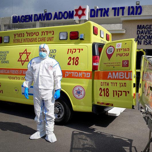 İsrail'de koronavirüs nedeniyle ölenlerin sayısı 31'e yükseldi