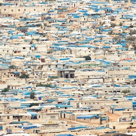 Suriye'nin kuzeyinde derin korku: 120 bin kişi ölür