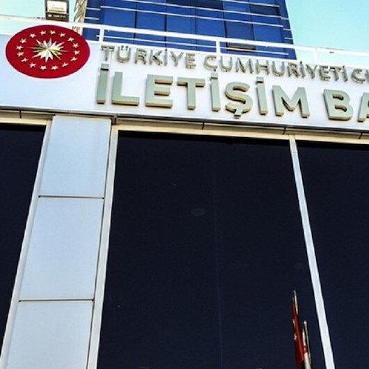 الرئاسة التركية: الدعم متواصل من تركيا والعالم لحملة كورونا