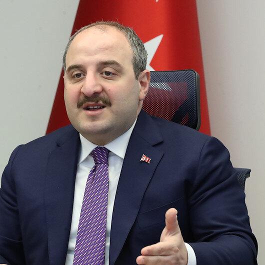 First Turkish-made ventilator 'due mid-April' amid coronavirus outbreak