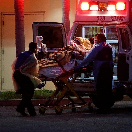 Coronavirus: Latest tally of deaths, cases in Americas