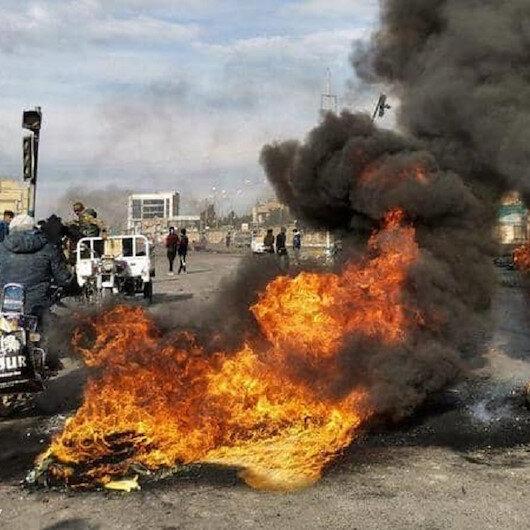 العراق.. مقتل 3 جنود جراء تفجير في كركوك